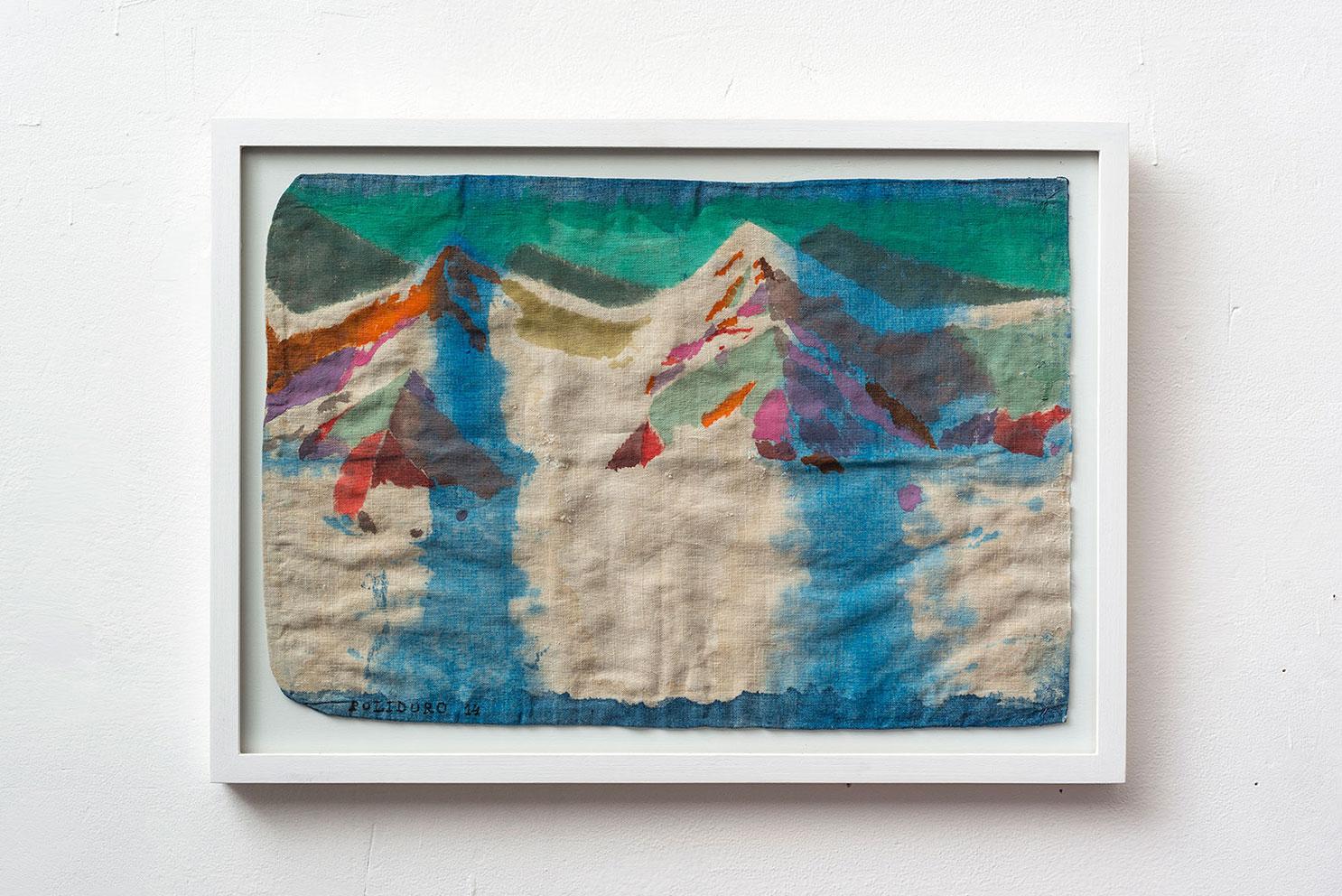 1_cartography_6c-montagne-i-bianco-primo-piano-2014-pigmenti-su-tela-di-lino-incorniciato-sotto-vetro-45-x-625